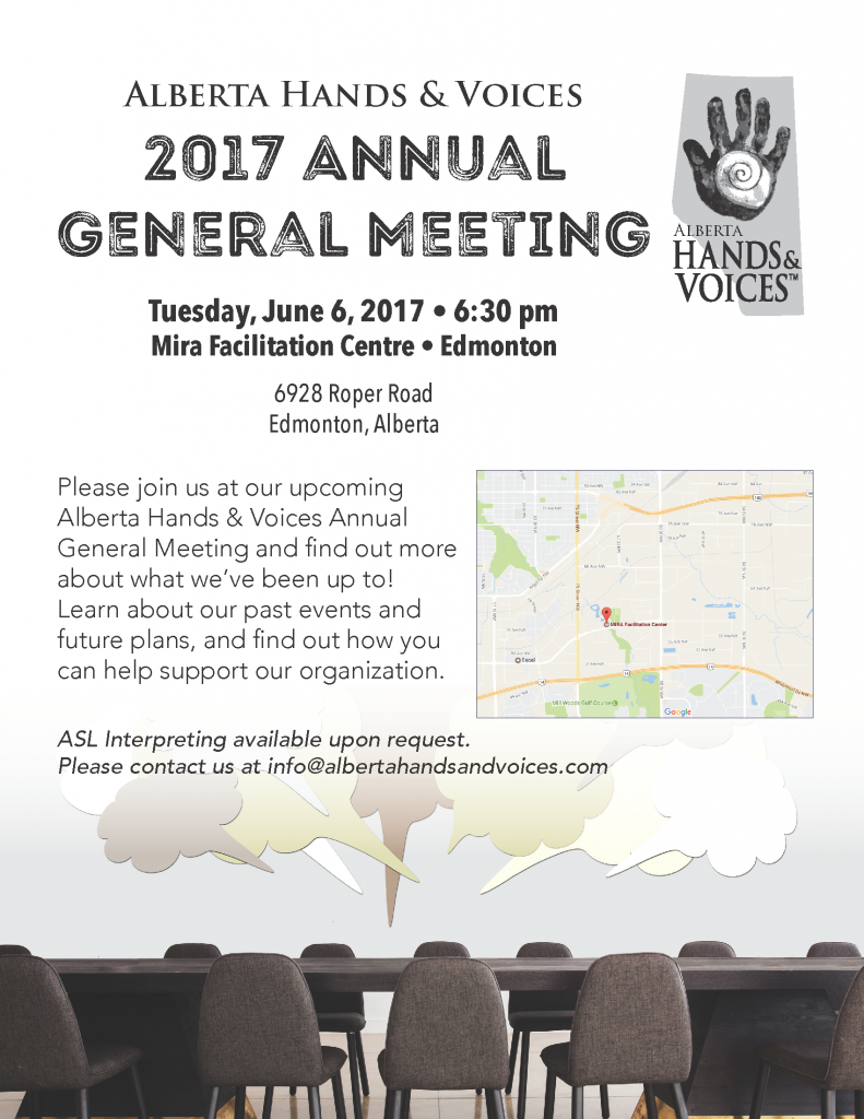 2017.06.06 Annual General Meeting